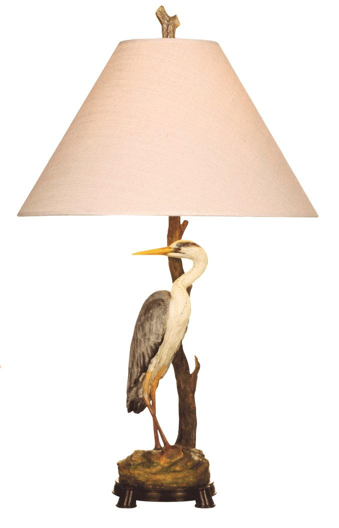 bird themed table lamps online