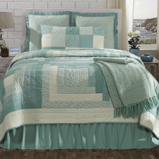 Beach House Bedding Sets For A Nautical Themed Retreat
