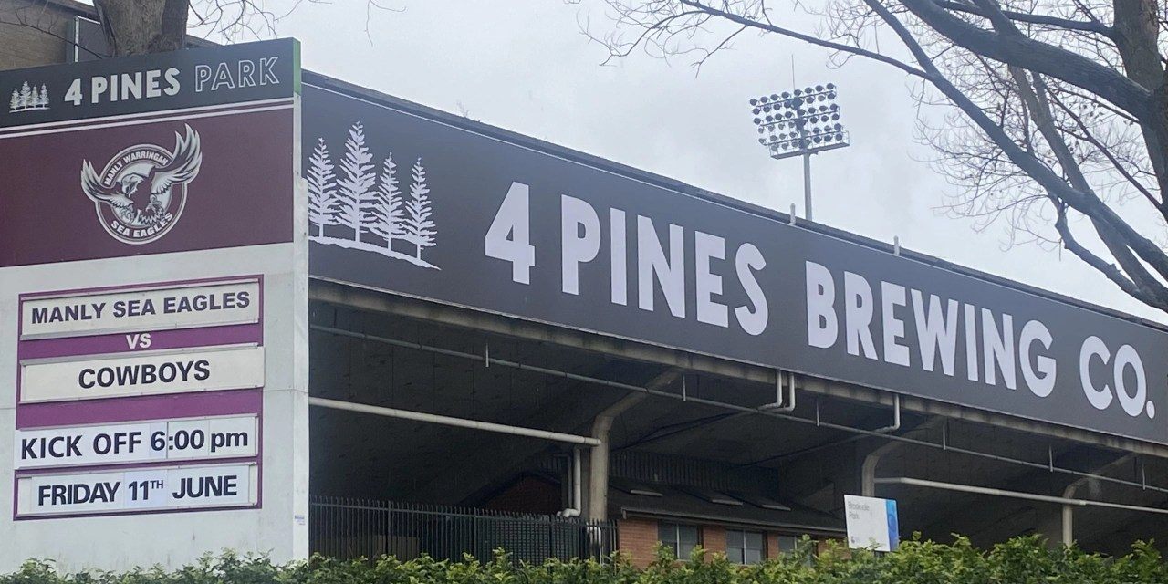 What the Park? Brookvale Oval renamed again