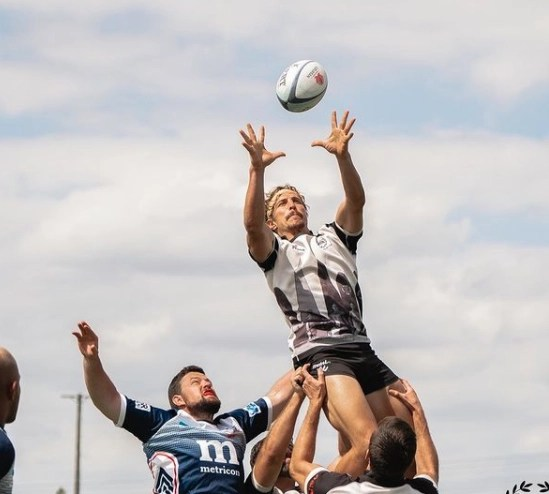 """Spring is coming: Savers and Breakers moot """"Festival of rugby"""" for end of 2021"""