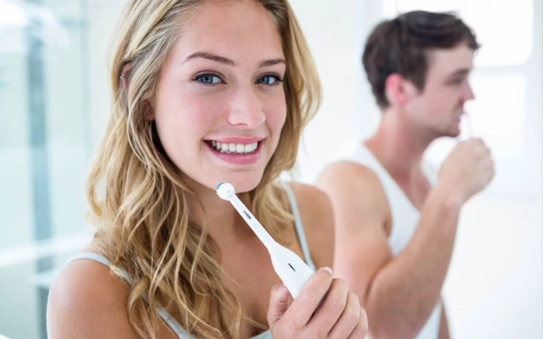 Achieving A Healthier Mouth