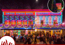 WIN 3 x Family Passes to Sovereign Hill's Christmas in July event