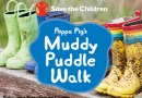 Jump in muddy puddles to raise funds for children in Australia and around the world
