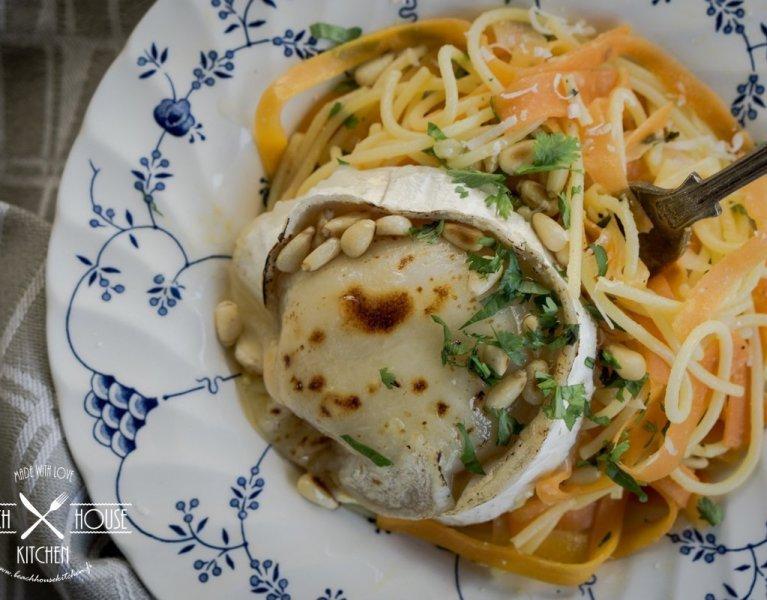 kasvisspagetti