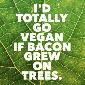 Almost Vegan Challenge Group