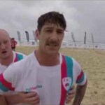 Day Two at the Beach Rugby Australia 2018