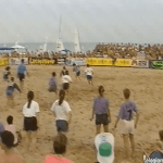 Lignano Beach Rugby 1999