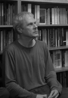 Does Dennis Cooper want to have sex with all members of alt lit?