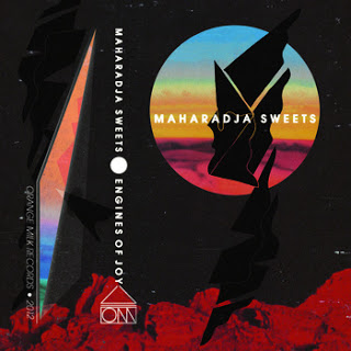 Maharadja Sweets – Engines of Joy 7.7