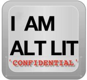 I AM ALT LIT::CONFIDENTIAL 'EP 2'
