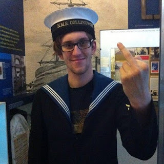 Josh Baines, some writer on the internet, hates on other writers also on the internet