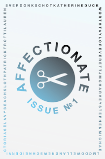 Affectionate: Issue 1