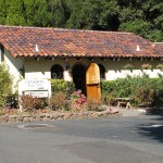 Cuvaison Winery entry