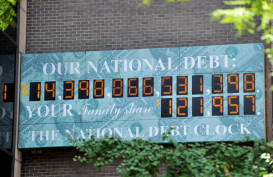 US Debt and New Mortgages