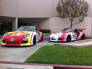OC Team Ready to Race