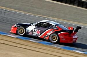 TruSpeed Racing - Orange County's own