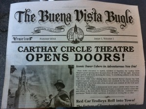 Disney Magic Returns to The Disneyland Resort