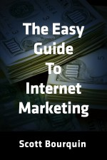 Easy Guide To Internet Marketing Cover