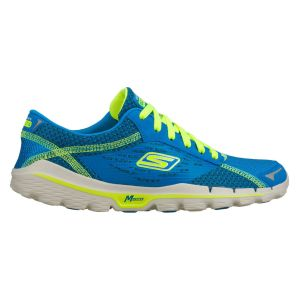 Sketchers Go Run 2 – A Better Running Shoe?