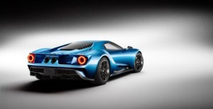 Ford 2016 Ford GT