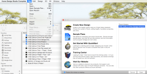 Home Designer Complete Headache or Real DIY doesn't exist for MAC?