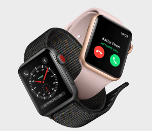 Apple Watch 3 - The Dick Tracy Phone Watch Lives
