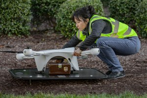 FAA's First Full Approval For Drone Airline – UPS