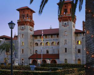 Florida's Historic Coast Hotels