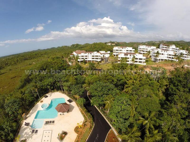 Colina Al Mar Luxury Ocean View Apartments Coson Dominican Republic