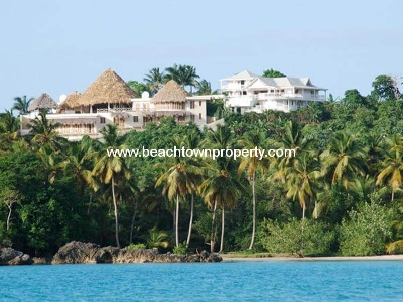 Luxury 8 bed Ocean view villa in Las Terrenas Dominican Republic