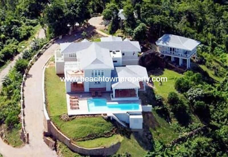 Estate Sale Property Samana Dominican Republic