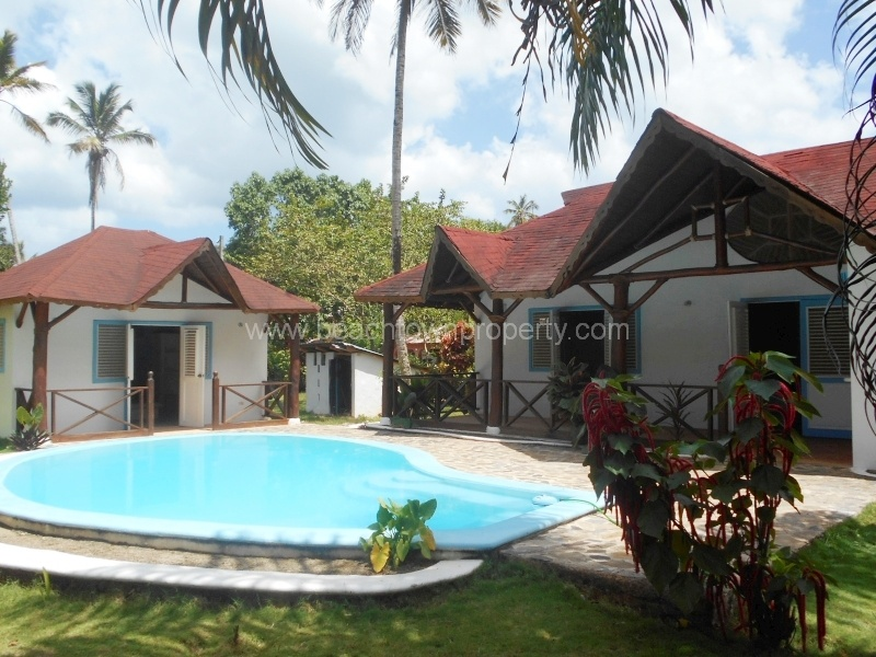 House for sale Las Terrenas Samana Dominican Republic