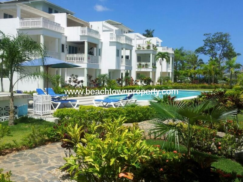 Beach Front Condo Las Terrenas Samana Dominican Republic