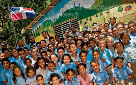 Schools in Las Terrenas Dominican Republic