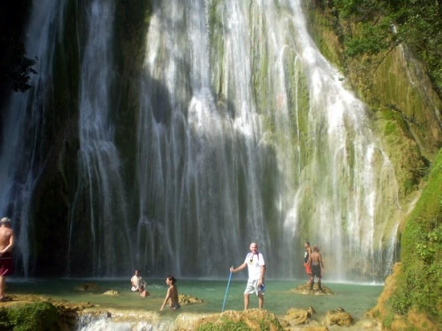 el limon falls ,las terrenas, real estate, excursions