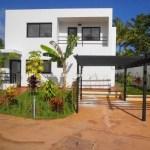 New 4 Bed Villa for sale near Las Terrenas Beach Dominican Republic