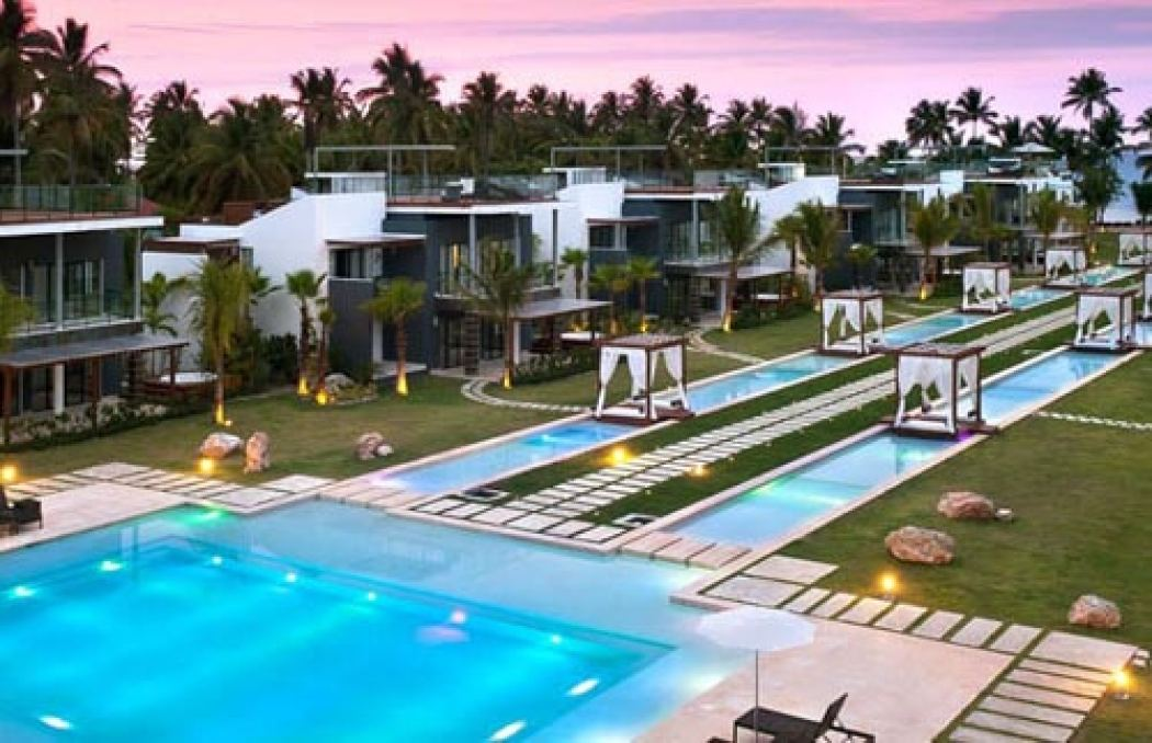 Dominican Republic Becomes a Hot Destination for 2015