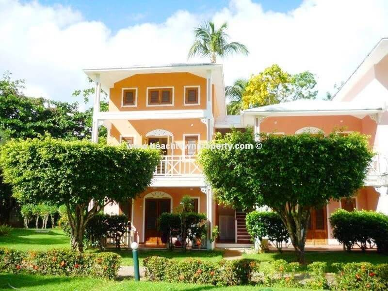 3 Bedroom Apartment on-sale Las Terrenas Dominican Republic
