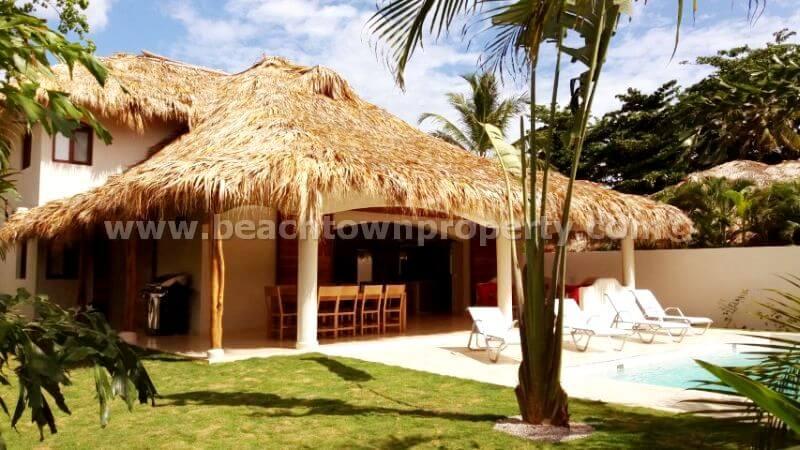 Villas Mareva For Sale Las Terrenas Dominican Republic