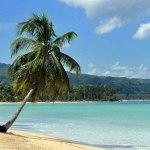 Panoramic Ocean View Building Lot Dominican Republic Samana