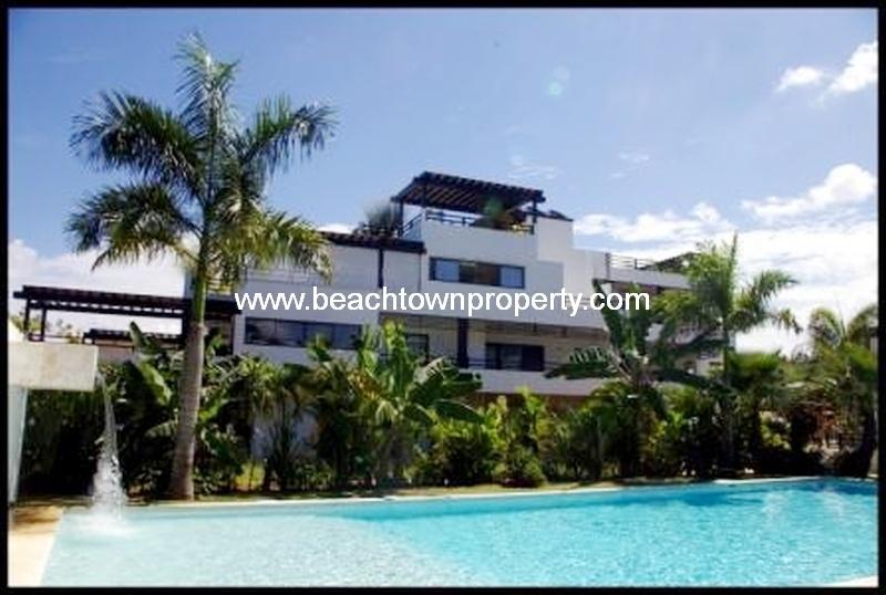 Luxury Apartment For Sale Samana Peninsula Dominican Republic