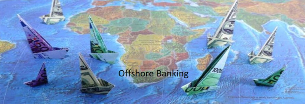 10 Reasons Why You Need an Offshore Bank Account Today