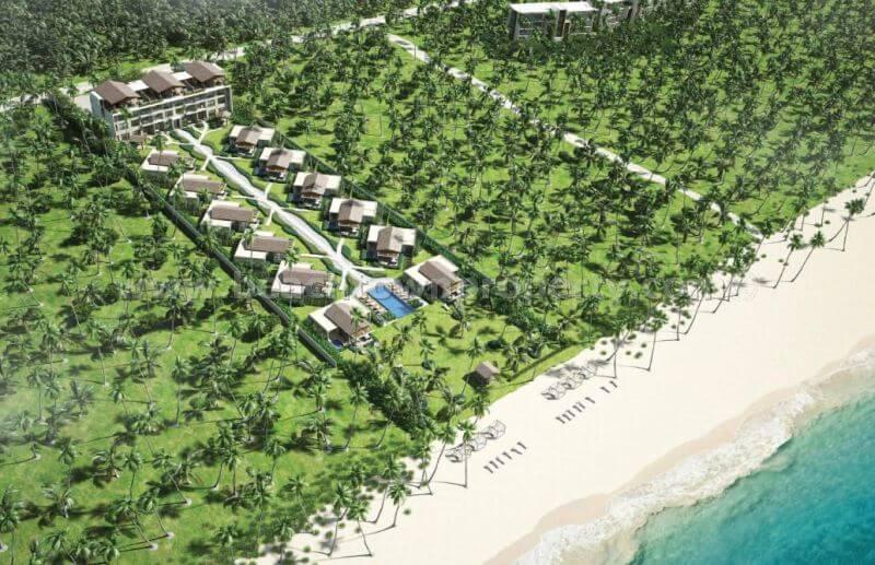 Apartment For Sale in Samana Beachfront