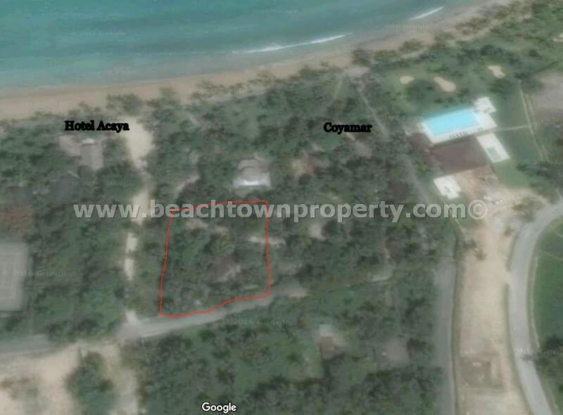 Playa Bonita Land For Sale Dominican Republic