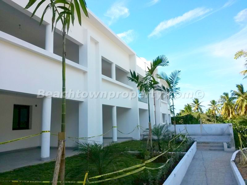 Dominican Republic 1 Bed Apartment For Sale
