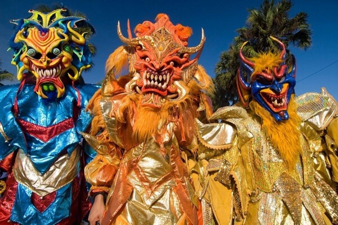 Las Terrenas Multi-Cultural Carnival 2017