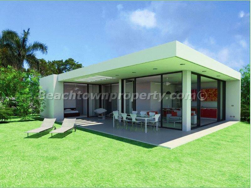 The Green Las Terrenas Villas For Sale