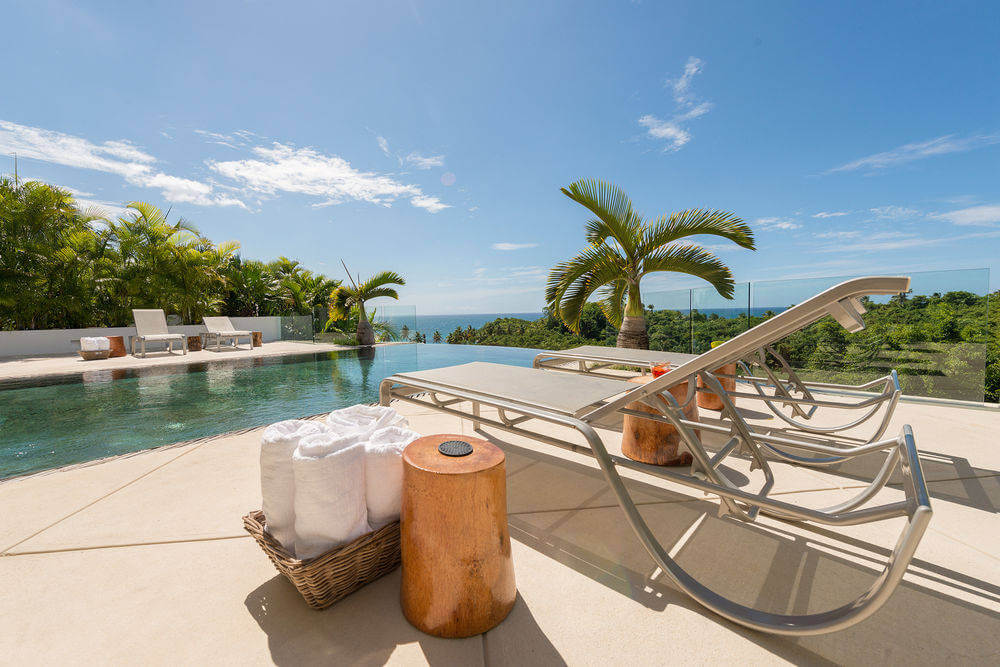 Casa Phil Luxury Villa Rental Las Terrenas Dominican Republic