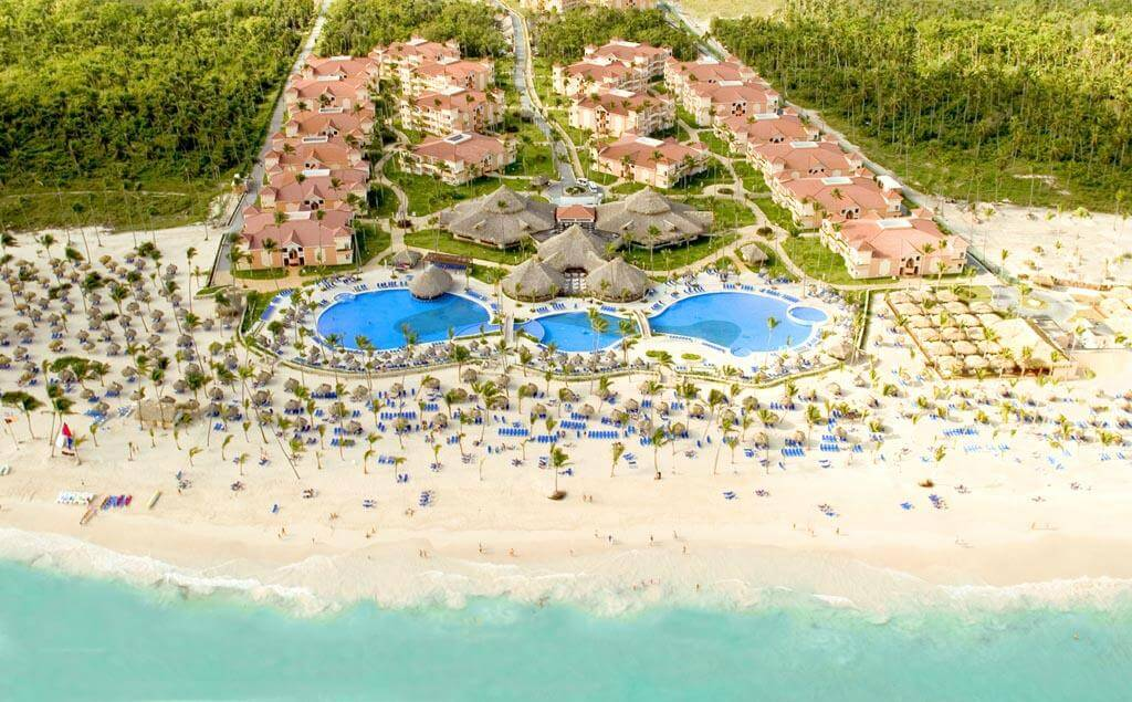 Bahia Principe signs deal with Expedia