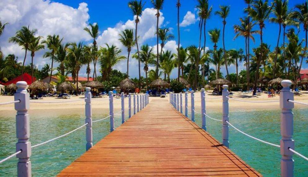 12 Reasons To Live In The Dominican Republic